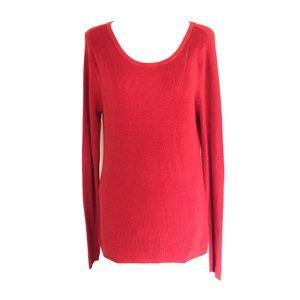 41 Hawthorn Stitch Fix Womens Tunic Sweater Ribbed